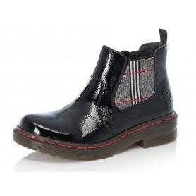 Rieker 76264-00 - Boots (schwarz)