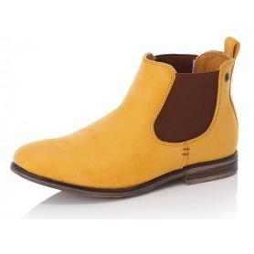 Rieker 90064-68 - Boots (gelb)