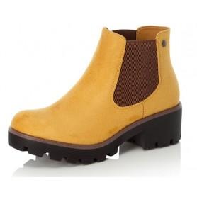 Rieker 99284-68 - Boots (gelb)
