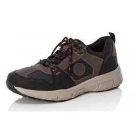 Rieker B6922-01 - Boots (schwarz kombi)
