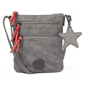 Rieker H1009-45 - Handtaschen (grau)