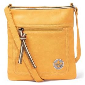 Rieker H1023-68 - Handtaschen (gelb)