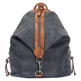 Rieker H1055-14 - Handtaschen (blau Kombi)