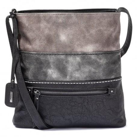 Rieker H1301-45 - Handtaschen (schwarz kombi)