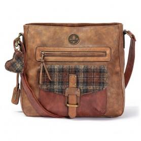Rieker H1340-22 - Handtaschen (braun)