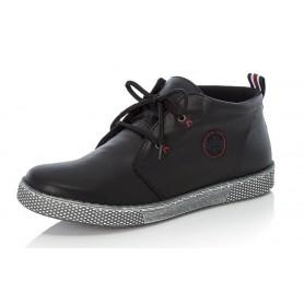Rieker L1211-00 - Boots (schwarz)