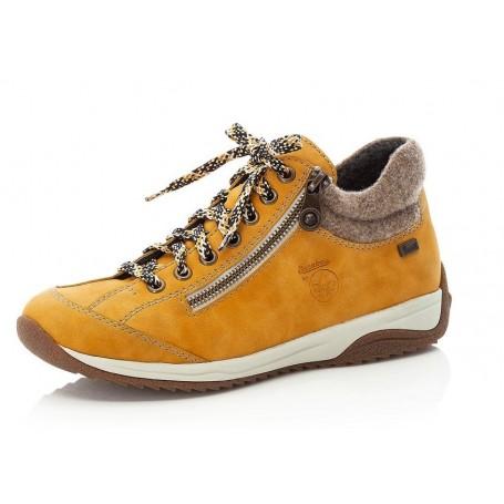 Rieker L5241-68 - Sneaker (gelb)
