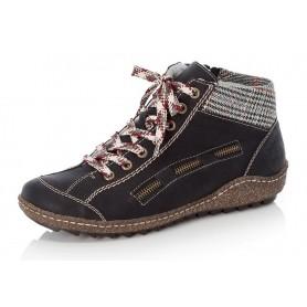 Rieker L7543-01 - Boots (schwarz)