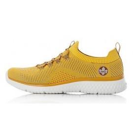 Rieker N9474-68 - Sneaker (gelb)