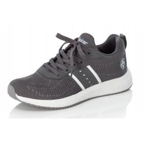Rieker N9612-42 - Sneaker (grau)