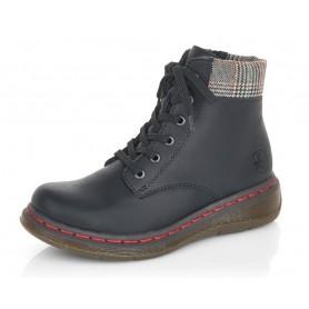 Rieker Y3212-00 - Boots (schwarz)