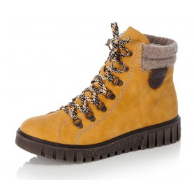 Rieker Y3440-68 - Boots (gelb)