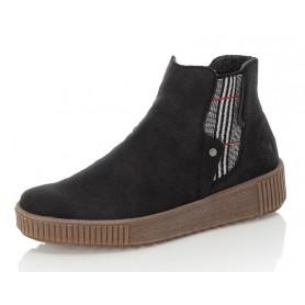 Rieker Y6461-00 - Boots (schwarz)