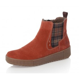 Rieker Y6473-38 - Boots (rot)