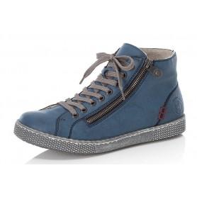 Rieker Z1221-14 - Sneaker (blau)