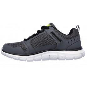 Skechers 232001-CCBK - Sneaker (grau)
