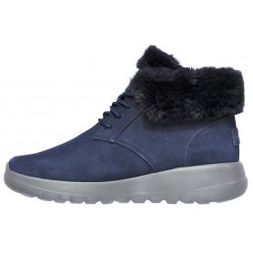 Skechers 15506-NVGY - Boots (blau)