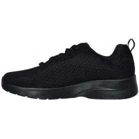 Skechers 88888315-BBK - Sneaker (schwarz)