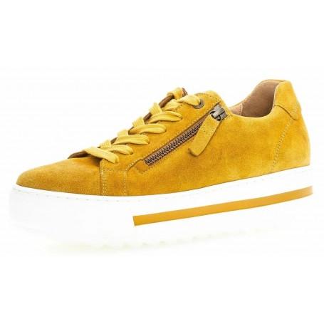 Gabor 56.498.30 - Gabor Sneaker Gelb