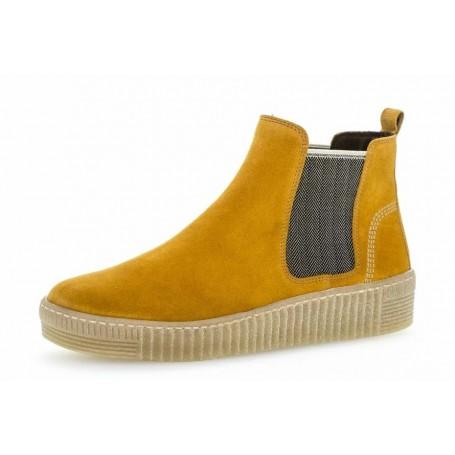 Gabor 53.731.30 - Gabor Boots Gelb