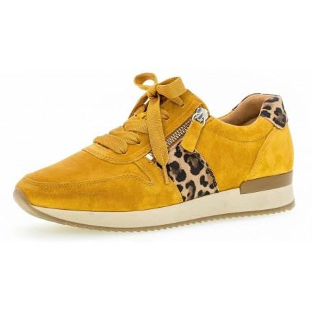 Gabor 53.420.10 - Gabor Sneaker Gelb