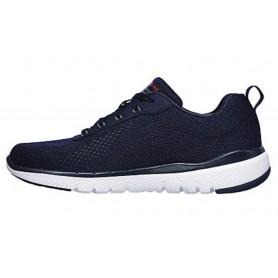 Skechers 232059-NVRD - Skechers Sneaker Blau