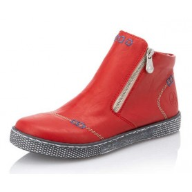 Rieker L1260-33 - Rieker Boots Rot