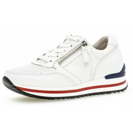 Gabor 46.525.60 - Sneaker (weiss)