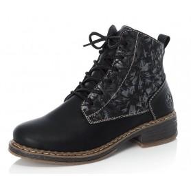 Rieker 73030-00 - Boots (schwarz)