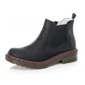 Rieker 76264-02 - Boots (schwarz)