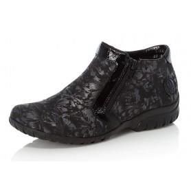 Rieker L4660-90 - Boots (schwarz)