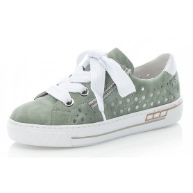 Rieker L8845-52 - Sneaker (Grün)