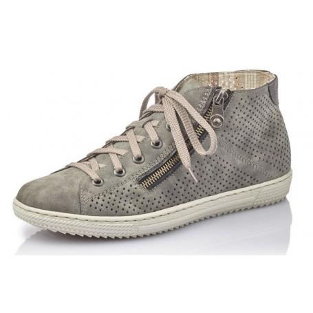 Rieker L9427-45 - Sneaker (grau)