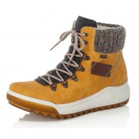 Rieker Y4730-68 - Boots (gelb)