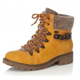 Rieker Y9131-68 - Boots (gelb)