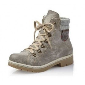 Rieker Y9430-43 - Boots (grau)