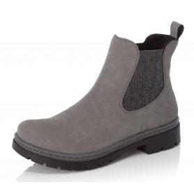 Rieker Y9460-40 - Boots (grau)