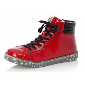 Rieker Z1211-33 - Boots (rot)