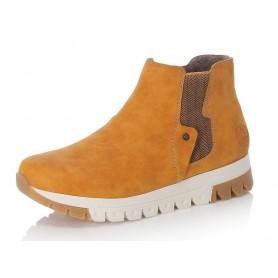 Rieker Z2961-69 - Boots (gelb)