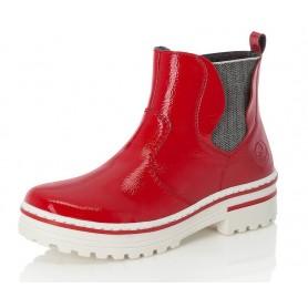 Rieker Z8196-33 - Boots (rot)