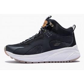 Skechers 117053-BLK - Sneaker (schwarz kombi)