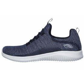 Skechers 12840-NVY - Sneaker (blau)