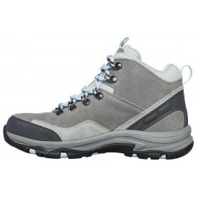 Skechers 158258-GRY - Boots (grau kombi)
