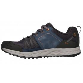 Skechers 51591-NVOR - Sneaker (blau Kombi)