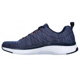 Skechers 232049-NVY - Skechers Sneaker Blau