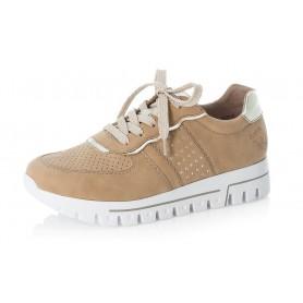 Rieker L2826-62 - Sneaker (beige)