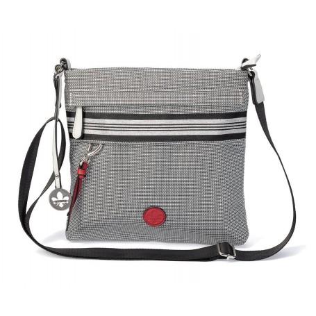 Rieker H1019-81 - Handtaschen (grau)