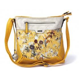 Rieker H1034-68 - Handtaschen (gelb)