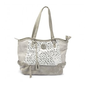 Rieker H1066-82 - Handtaschen (weiß)