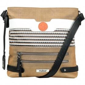 Rieker H1346-20 - Handtaschen (beige)